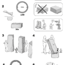 Hënj: IKEA's Instructions for Stonehenge