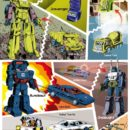 Transformers: Cars to Decepticons Infographic