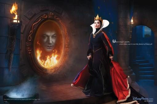 "Latest Additions to ""Disney Dream Portrait"" Ads"