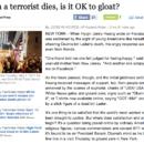 AP Article on Bin Laden's Death