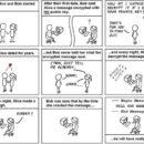 Alice & Bob's Proposal