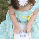 anaPad: An Analog iPad