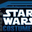 Star Wars Costumes (126 Days Until Halloween)