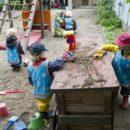 A Genderless Preschool