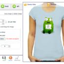 Custom T-Shirts Giveaway!