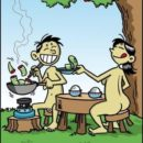 If Adam and Eve Had Been Chinese