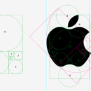 The Golden Ratio of Apple