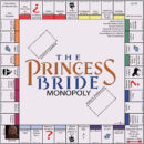 'The Princess Bride' Monopoly [I Want!]