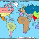 The World, According to an Alcoholic