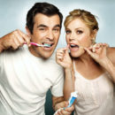 Claire and Phil Dunphy: Our On-Screen Selves