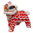 Lunar New Year Paper Crafts by Canon