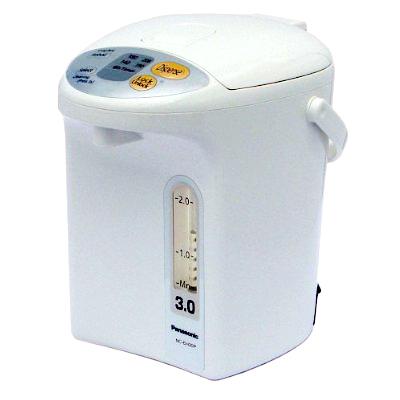 Cool Tool Tuesdays: Panasonic Electric Thermo Pot
