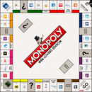Monopoly: Web Lover's Edition
