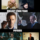 If Movie and TV Characters Could Be Your Teachers…