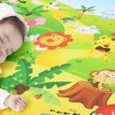 Cool Tool Tuesdays: Dwinguler Kid's Playmat