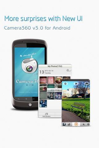 Cool Tool Tuesdays: Camera360