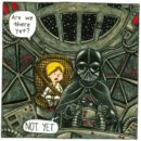 """Darth Vader and Son"""