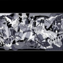 X-Men Guernica by *Theamat