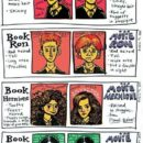 Harry Potter Characters: Books vs Movies