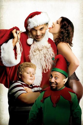 Bad Santa - Poster 8 (2003)