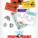 Popular Websites as Classic Boardgames