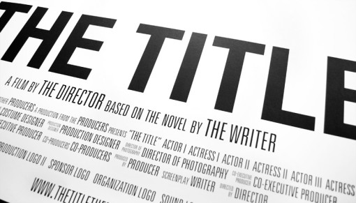 the_title_movie_typeface_poster_detail