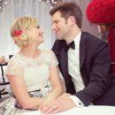 Leslie & Ben's Wedding Album