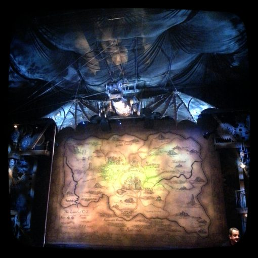 wicked_majestic_theater