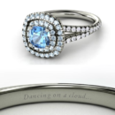 Disney Princess Inspired Rings