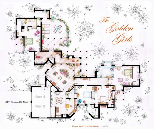 tv_floorplans_golden_girls