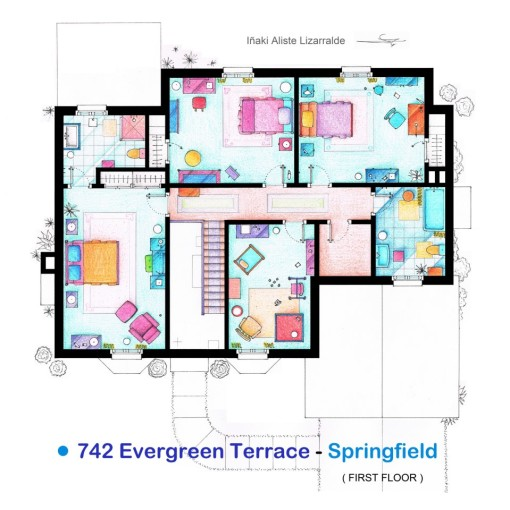 tv_floorplans_simpsons_first