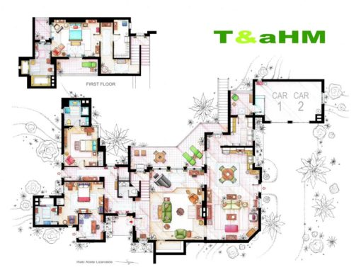 tv_floorplans_two_and_a_half_men