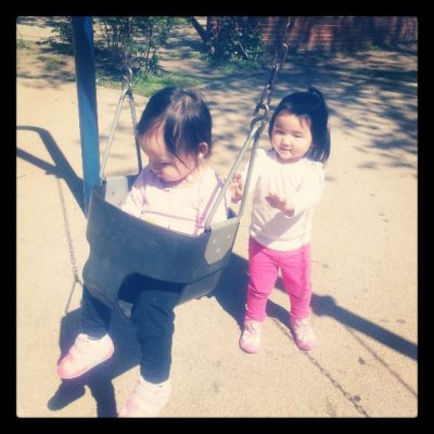 claire_pushing_aerin_on_swing