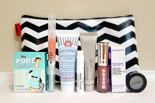 sephora_vib_celebration_bag_2013_geekinheels