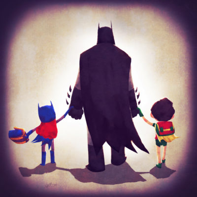 superheroes_take_kids_to_school_batman