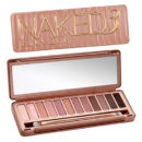 Giveaway: Urban Decay Naked Palette [Your Choice!]