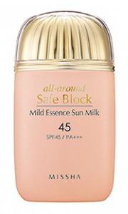 missha_mild_essence_sun_milk