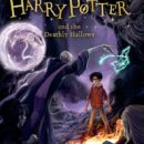 New Harry Potter Book Covers Coming This Fall
