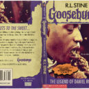 "Classic Horror Movies Get the ""Goosebumps"" Treatment"