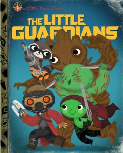 little_golden_book_guardians_of_the_galaxy