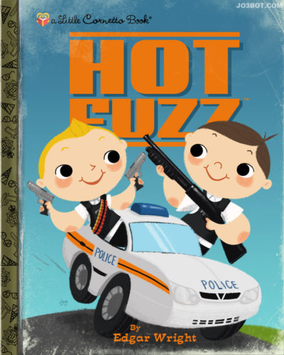 little_golden_book_hot_fuzz