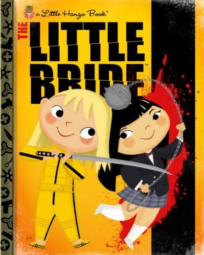 little_golden_book_kill_bill