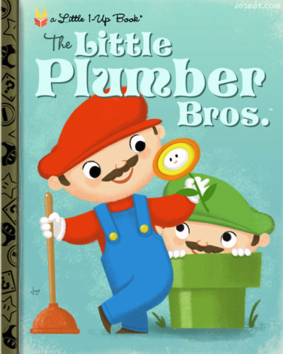 little_golden_book_mario_bros