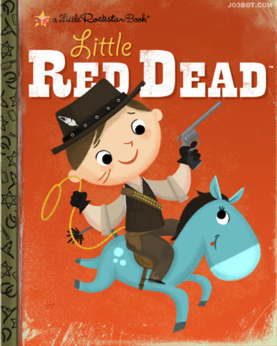 little_golden_book_red_dead_redemption