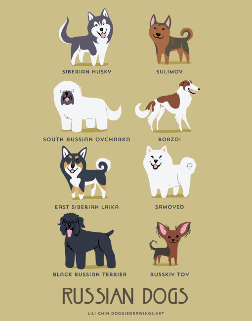 dogs_of_the_world_russian