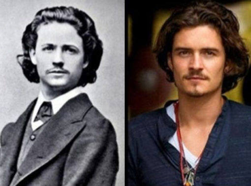 celebrities_historical_twins_orlando_bloom