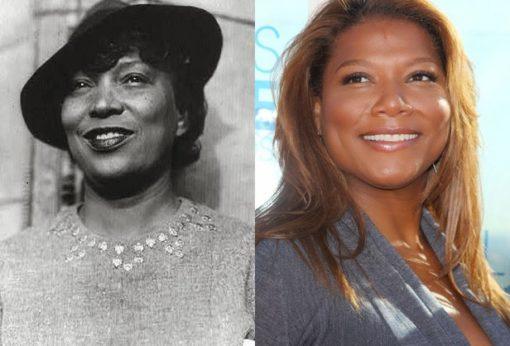 celebrities_historical_twins_queen_latifah