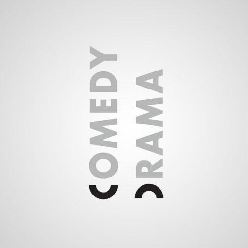 word_as_image_comedy_drama
