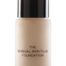 Kevyn Aucoin Sensual Skin Fluid Foundation Review: My New HG Foundation!!!