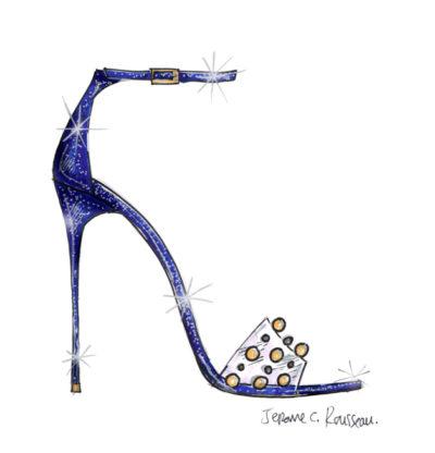 cinderella_glass_slipper_designer_jerome_rousseau